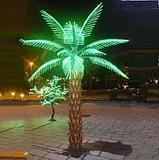 T-CC4.0m-LED葵樹燈