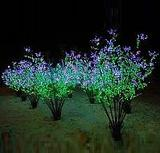 T-L1.6m-1296L-LED丁香樹燈