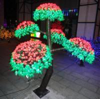 T-MF1.8m-2150L-LED蘑菇樹燈