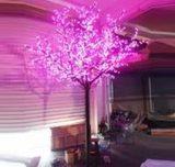 T-Pe3.0m-1920L-LED桃花樹燈