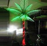 T-CC3.5m-LED椰樹燈
