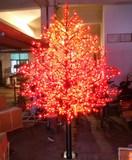 T-M2.5m-2076L-LED楓葉樹燈