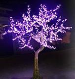 T-S2.2m-1440L-LED仿真樹燈