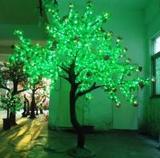 T-HS2.5m-1728L-LED高仿樹燈