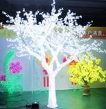 T-MF3.0m-4100L-LED水晶樹燈