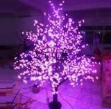 T-Pe2.0m-1536L-LED桃花樹燈