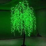T-W2.8m-2592L-LED柳樹燈