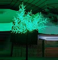 T-CH6.0m-7776L-櫻花樹燈