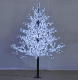 T-Pi2.5m-2076L-LED柏葉樹燈