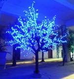T-HS2.2m-1872L-LED高仿樹燈