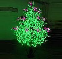 T-L2.2m-2592L-LED丁香樹燈
