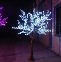 T-S2.4m-1536L-LED仿真樹燈