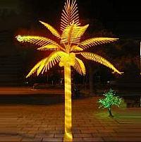 T-CC4.0m-LED椰樹燈