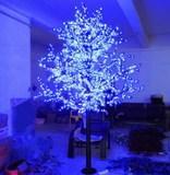 T-M3.0m-2460L-LED楓葉樹燈